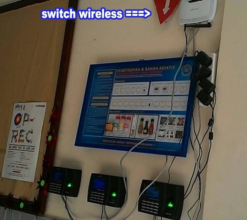 sms-sekolah-koneksi-fingerprint-ke-wireless
